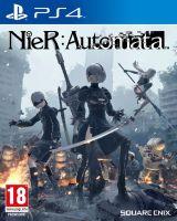 Jaquette de NieR Automata PS4