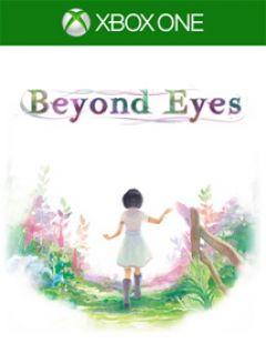 Jaquette de Beyond Eyes PC
