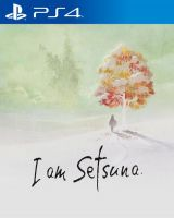 Jaquette de I Am Setsuna PS4