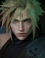 Jaquette de Final Fantasy VII Remake PC