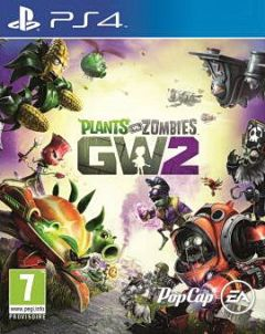 Plants vs Zombies : Garden Warfare 2