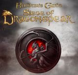 Jaquette de Baldur's Gate : Siege of Dragonspear PC