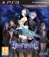 Jaquette de Odin Sphere Leifthrasir PlayStation 3