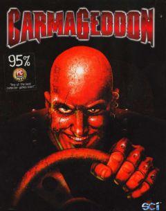 Jaquette de Carmageddon PC