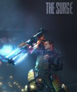 Jaquette de The Surge PS4