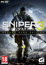 Jaquette de Sniper : Ghost Warrior 3 PC