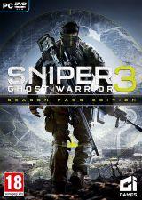 Sniper : Ghost Warrior 3 (PC)