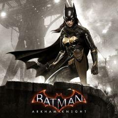 Jaquette de Batgirl : une Affaire de Famille PS4