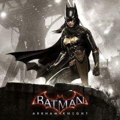 Jaquette de Batgirl : une Affaire de Famille PC