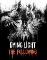 Jaquette de Dying Light : The Following Xbox One