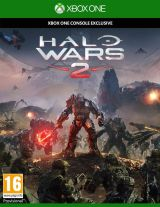 Jaquette de Halo Wars 2 Xbox One