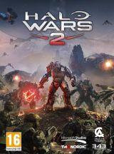 Jaquette de Halo Wars 2 PC