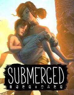 Jaquette de Submerged PC