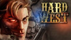 Jaquette de Hard West PC