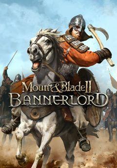 Jaquette de Mount & Blade II : Bannerlord PS4