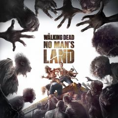 Jaquette de The Walking Dead : No Man's Land iPad