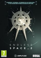 Jaquette de Endless Space 2 PC