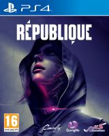 Jaquette de Republique PS4
