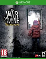Jaquette de This War of Mine : The Little Ones Xbox One