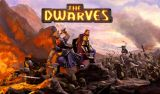 Jaquette de The Dwarves PS4