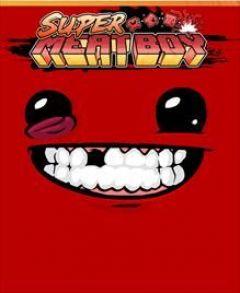 Jaquette de Super Meat Boy PS Vita
