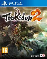 Jaquette de Toukiden 2 PS4
