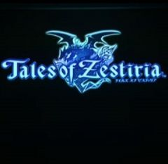 Jaquette de Tales of Zestiria PC