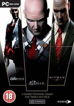 Hitman Triple Pack (PC)