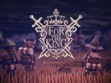 Jaquette de For the King PC