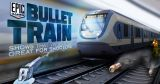 Jaquette de Bullet Train PC