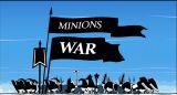 Jaquette de Minions War Mac