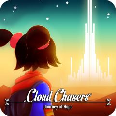 Jaquette de Cloud Chasers : Journey of Hope iPhone, iPod Touch