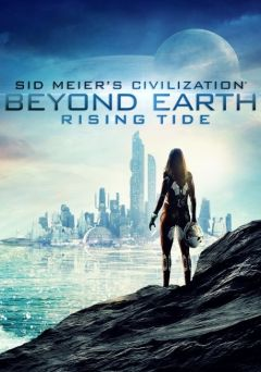 Jaquette de Sid Meier's Civilization : Beyond Earth - Rising Tide PC