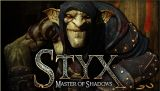 Jaquette de Styx : Shards of Darkness PS4