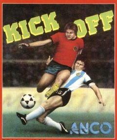 Jaquette de Kick Off NES
