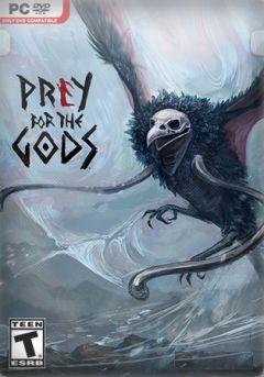 Jaquette de Praey for the Gods PC