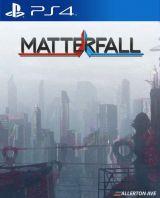 Jaquette de Matterfall PS4