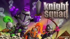 Jaquette de Knight Squad Xbox One