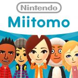 Jaquette de Miitomo iPhone, iPod Touch