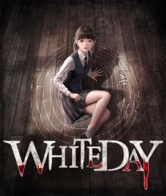 Jaquette de White Day : A Labyrinth Named School PS4