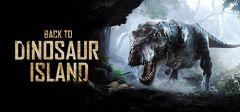 Jaquette de Back to Dinosaur Island PC