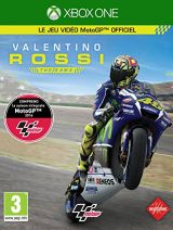 Jaquette de Valentino Rossi : The Game Xbox One
