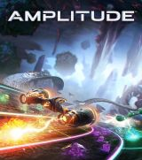 Jaquette de Amplitude PS4