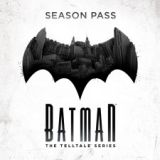 Jaquette de Batman : The Telltale Series - Saison 1 PC