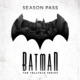 Jaquette de Batman : The Telltale Series - Saison 1 PS4