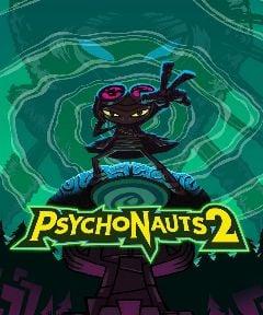 Jaquette de Psychonauts 2 PC