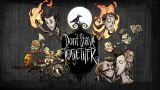 Jaquette de Don't Starve Together PS4