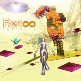 Jaquette de Rez Infinite PS4