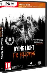 Jaquette de Dying Light : Enhanced Edition PC