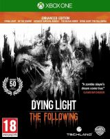 Jaquette de Dying Light : Enhanced Edition Xbox One